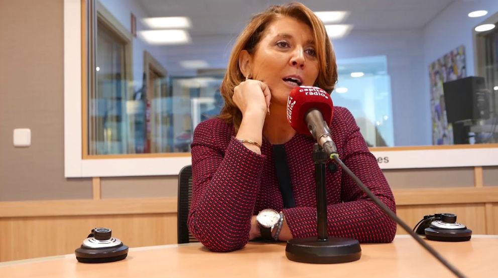 Begoña Cristeto, nueva vicepresidenta ejecutiva de Anfac