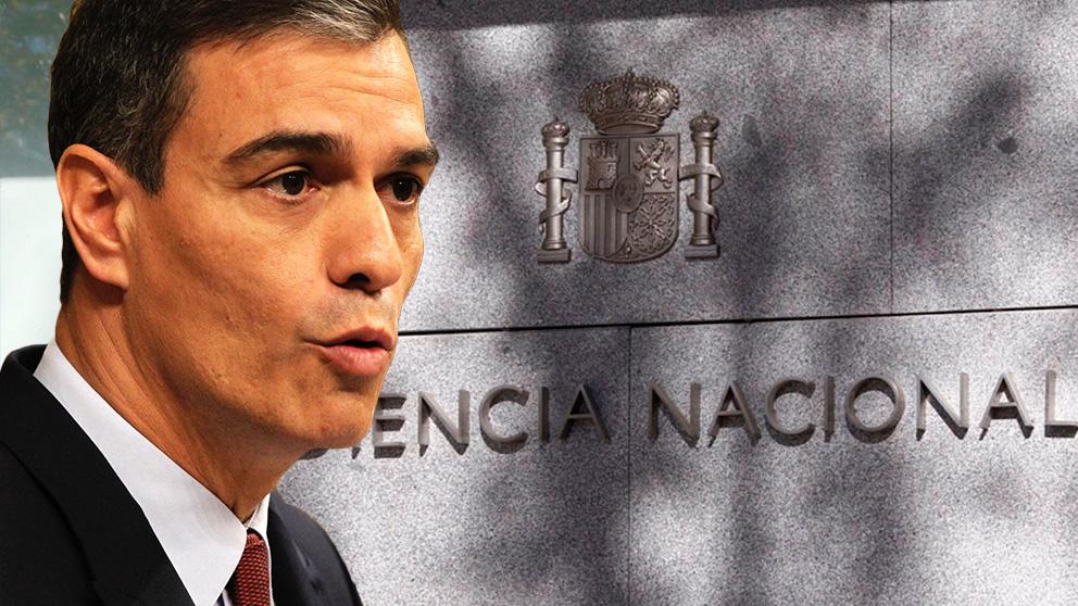 Gesto de Sánchez al separatismo a través de la Fiscalía.