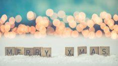 La Navidad se celebra en mayor o menor medida en todo el mundo