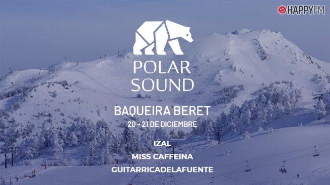 'Polar Sound': Llega a Baqueira el festival de música más grande celebrado en una estación de esquí