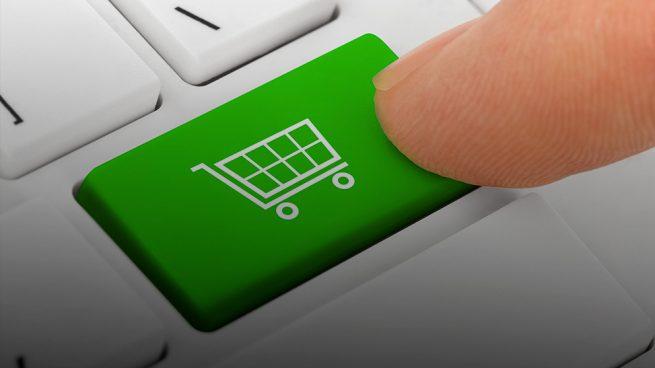 Las ventas online suben un 12,5% en tiempos de coronavirus: conoce las claves para comprar seguro