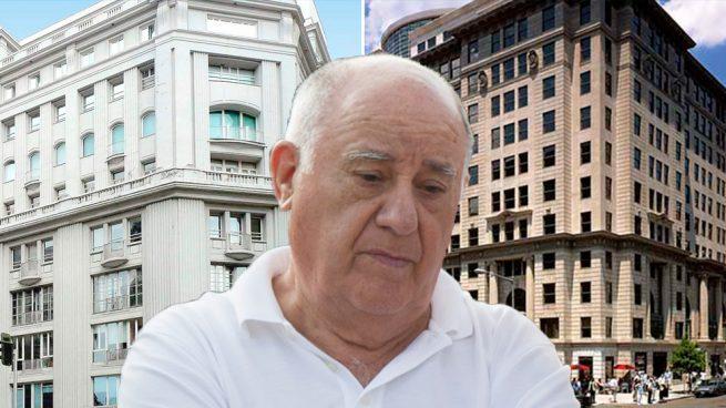 La inmobiliaria de Amancio Ortega gana un 14,7% más en 2019 y supera los 15.000 millones en activos