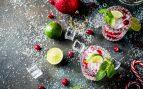 Cócteles de Navidad 2019: 4 recetas de cócteles y bebidas para Nochebuena