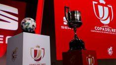 La Copa del Rey es imprevisible.