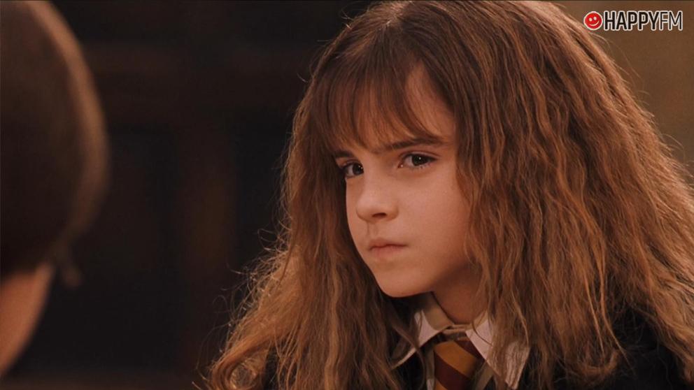 Emma Watson protagoniza el reencuentro navideño de los actores de 'Harry Potter'