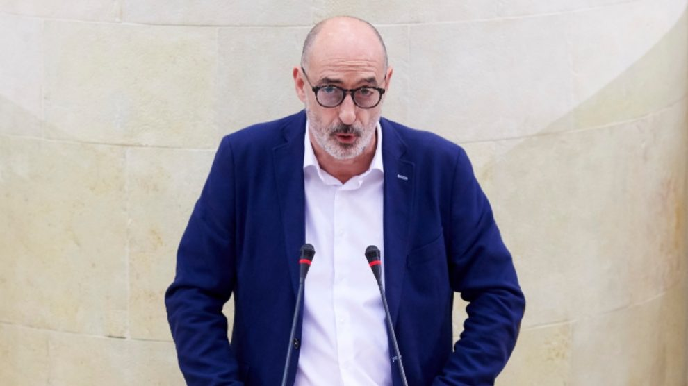 Félix Álvarez 'Felisuco'. Foto: EP