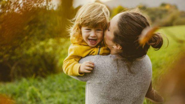 Frases positivas para aumentar la autoestima del niño