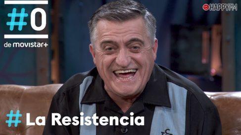'La Resistencia'