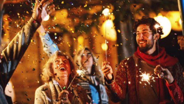 Las mejores tradiciones para celebrar la Nochevieja en familia
