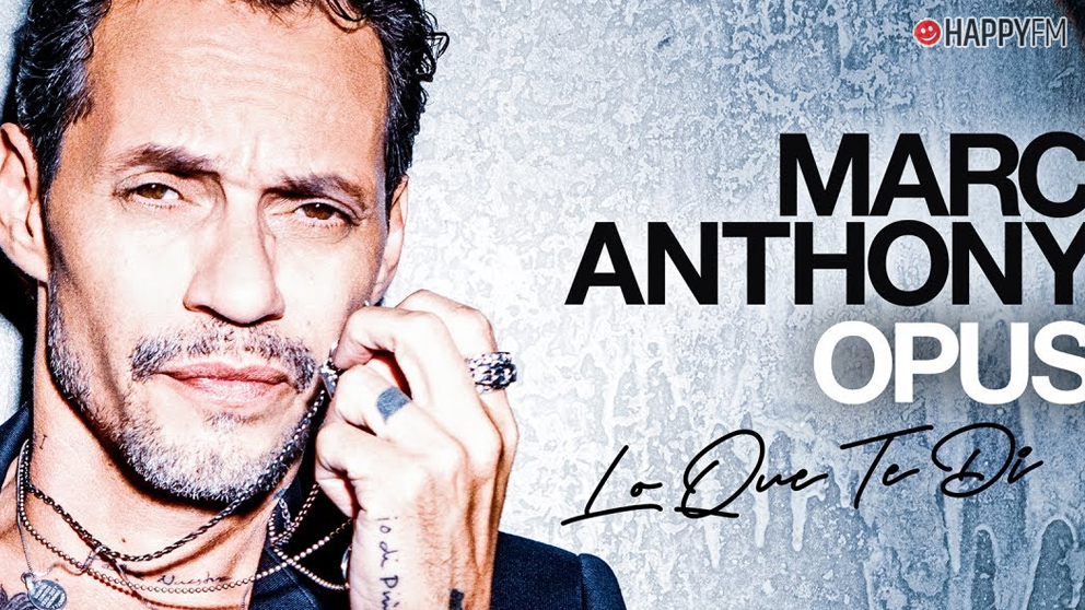Marc Anthony 'Opus'