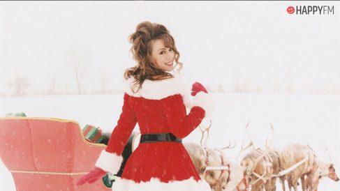 Mariah Carey se convierte en la reina de las navidades con la nueva versión de 'All I Want For Christmas Is You'