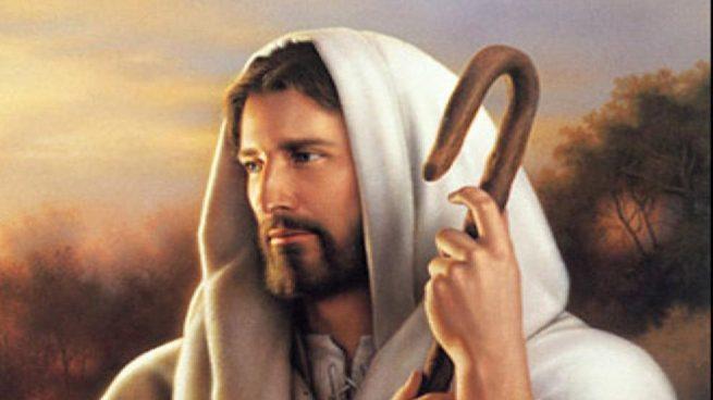 Nacimiento Jesús