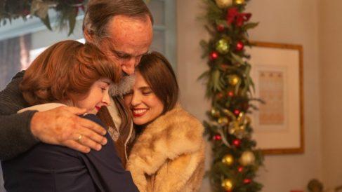 El cine navideño es un clásico en estas fechas