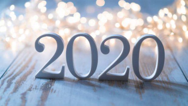 Las Mejores Frases Para Felicitar El Año Nuevo A La Familia