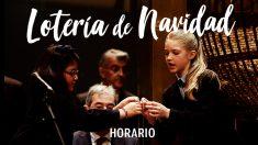 Lotería Navidad 2019 | Hora del sorteo y verlo en Televisión Española RTVE en directo