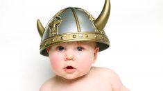 Descubre los mejores nombres de origen vikingo para niños y niñas