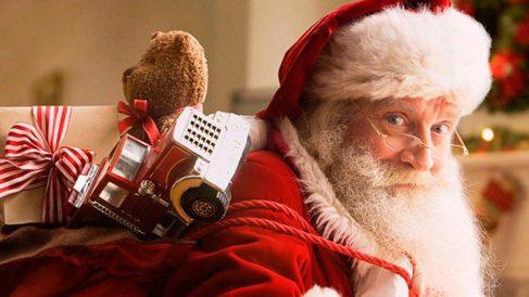 Papá Noel: La verdadera historia de Santa Claus