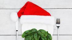 Recetas veganas para Nochebuena