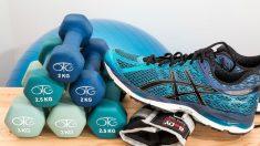 Regalos para fitness en Navidad