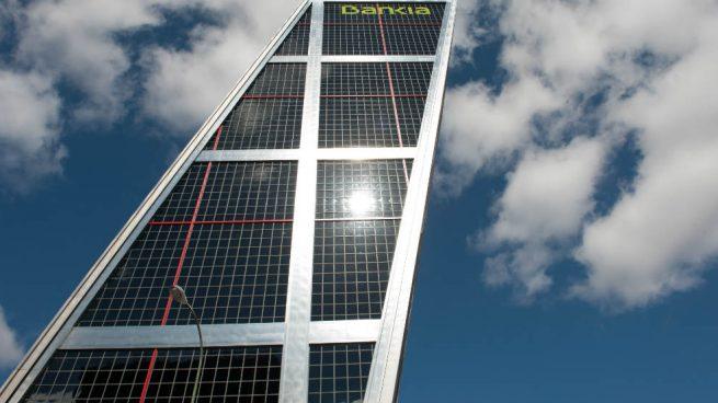 El Estado solo ha recuperado 489 millones de los 24.069 que aportó a Bankia-BMN