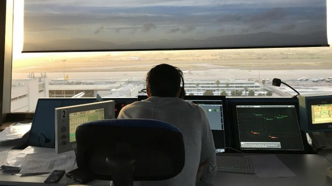 El macrojuicio sobre el cierre del espacio aéreo en 2010 arranca el 15 de enero: 139 controladores juzgados