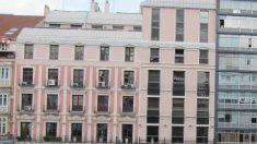 Viviendas en Zaragoza.
