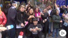 Doña Manolita: ¿Por qué es una administración tan famosa para comprar la Lotería de Navidad?