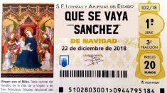 Los memes del sorteo de la Lotería de Navidad 2019.