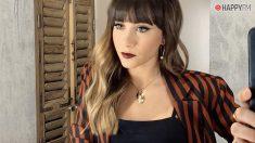 Aitana hace una confesión de su último vídeo