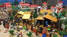 Los clicks de Playmobil llevan más de 40 años siendo protagonistas de los juegos infantiles