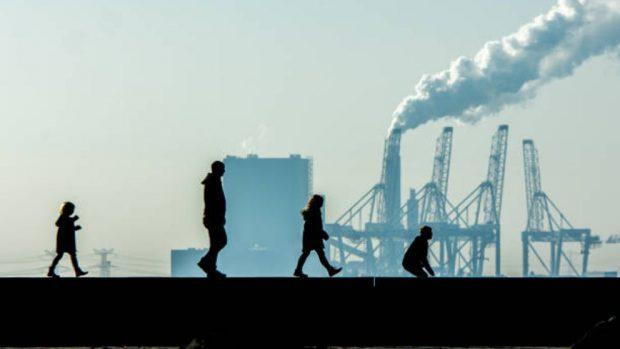 Cómo explicar la contaminación a los niños