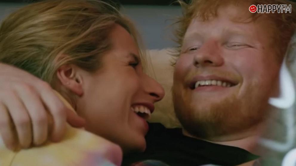 Ed Sheeran nos emociona con su nuevo vídeo