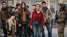 'La valla' se estrena en enero en Atresmedia