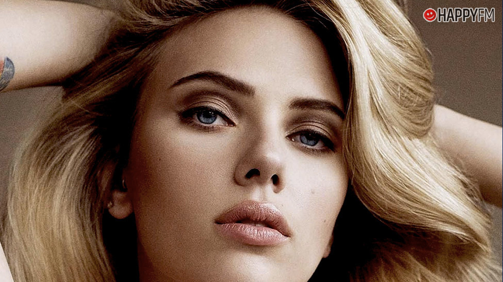 Scarlett Johansson podría tener sustituta como Viuda negra