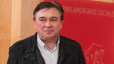 Tomás Guitarte, diputado de Teruel Existe (Foto: PSOE).