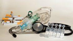 Inhalaciones: el bromuro de ipratropio