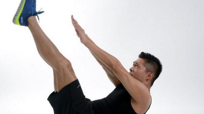 ejercicio perfecto para bajar de peso