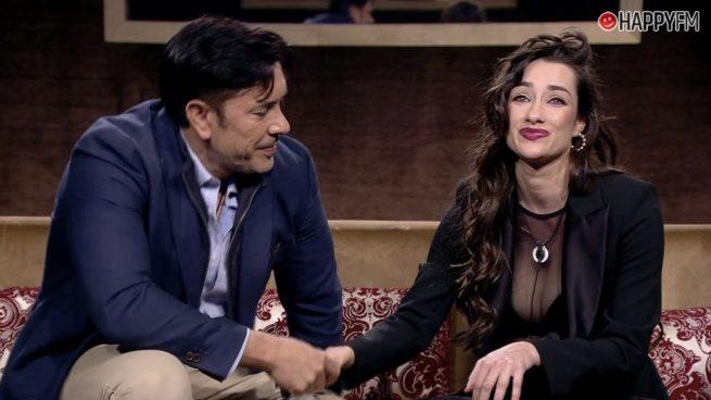 El padre de Adara se sincera: ¿Por qué no abrazó a su hija en la final de 'GH VIP 7'?