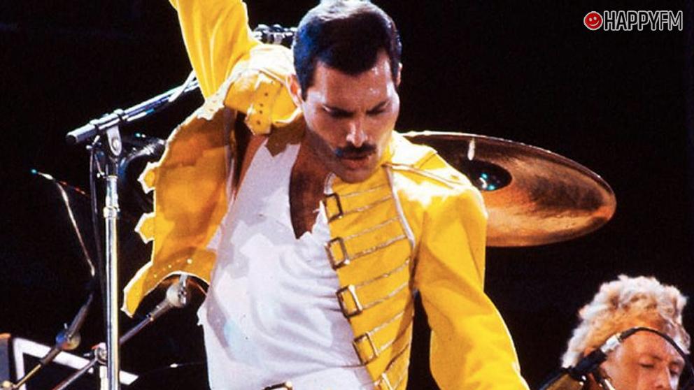 Freddie Mercury y el gesto navideño que sigue dando que hablar