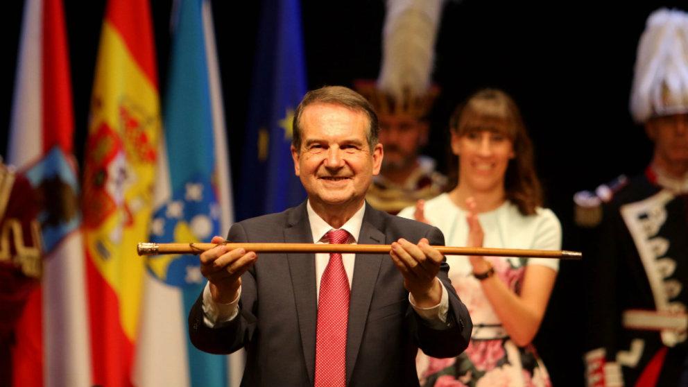 Abel Caballero, Alcalde de Vigo. (@Abelcaballero)