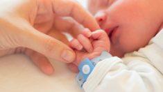 Dudas recién nacido