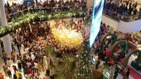 Navidades «burbuja», la propuesta de Sanidad para las próximas fiestas.