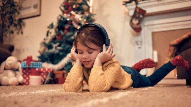 audiolibros niños