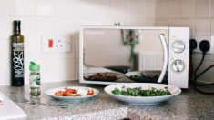 En el microondas puedes hacer mucho más que calentar comida