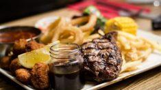 Dónde comer menús de las fiestas navideñas en Madrid