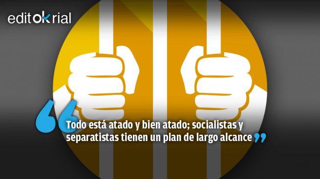 Sánchez promete a ERC que Junqueras saldrá de prisión antes del verano