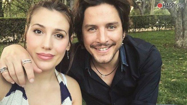 Manuel Carrasco y Almudena Navalón confirman el sexo del bebé que están esperando