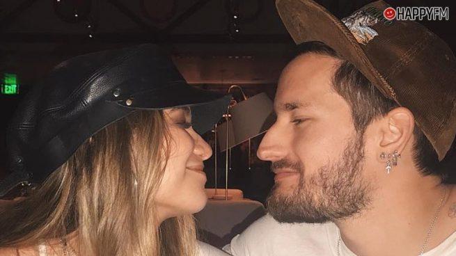 Sofía Reyes, ¿podría volver a tener una relación con Ricky Montaner?