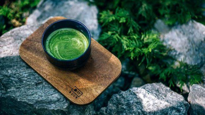 trucos de belleza con té verde