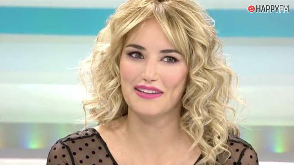 Alba Carrillo tras 'GH VIP 7'